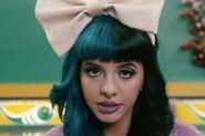 Carousel music video