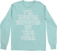 MelanieMartinezTestMeGreenLongSleeveT-Shirt 800x