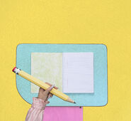 Melanie Day206184.big pencil back cover