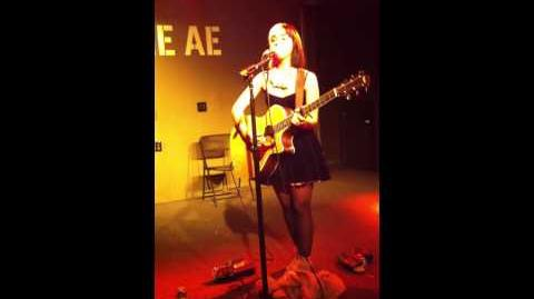 Melanie Martinez - Broadripple is Burning (cover)