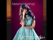 Melanie Martinez- All My Loving (Cover) (Snippet)