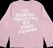 MelanieMartinezTestMePinkLongSleeveT-Shirt 800x