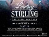 Music Box Tour
