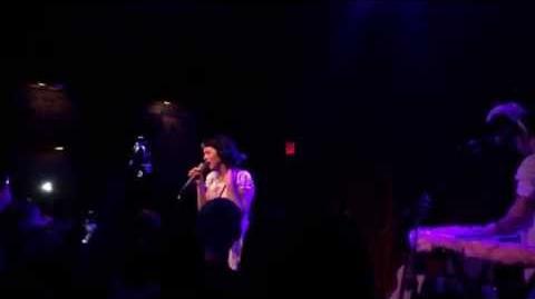 Melanie Martinez Bittersweet Tragedy Live in Cleveland, Ohio