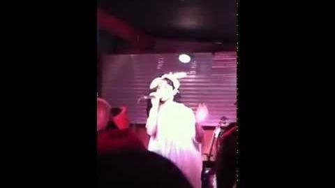 Melanie Martinez - Dollhouse LIVE