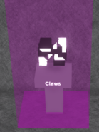 Clawspng