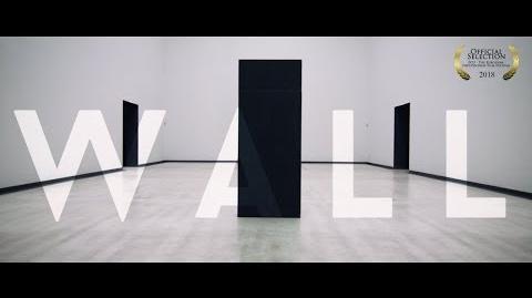 Felix Räuber - WALL (Official Music Video)