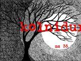 Melodi ni Solarie 35