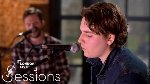 The Beach - Bridge Back to Your Heart - London Live Sessions