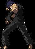 Kouma Character Select