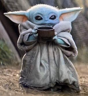 Baby Yoda Teh Meme Wiki Fandom