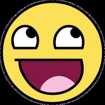 Awesome Face   Teh Meme Wiki   Fandom