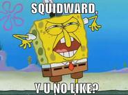 Spongbob