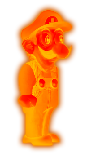 Ultimate Spirit Weegee