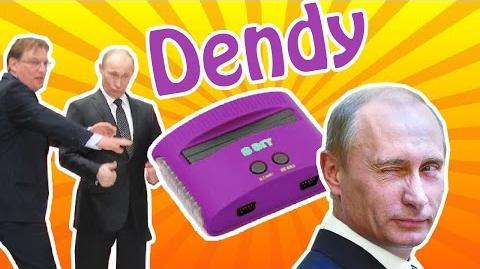 Dendy (Famiclone) Review - DO YA LIEK TEH VIDYA GAEMS?!
