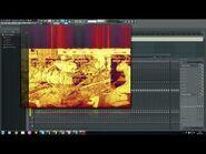 "Spectrogram ""11B X 1371""-2"