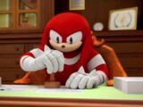 Knuckles Approves Memes