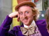 Willy Wonka Irônico