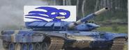 Sanic tank