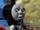 Thomas had never seen such bullshit before
