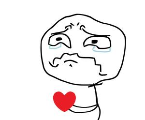 Broken Heart Guy Teh Meme Wiki Fandom