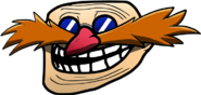 Trollface Doutor Eggman