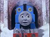 Thomas's O Face