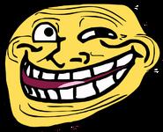 Troll-face-yellow