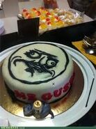 Y me gusta cake