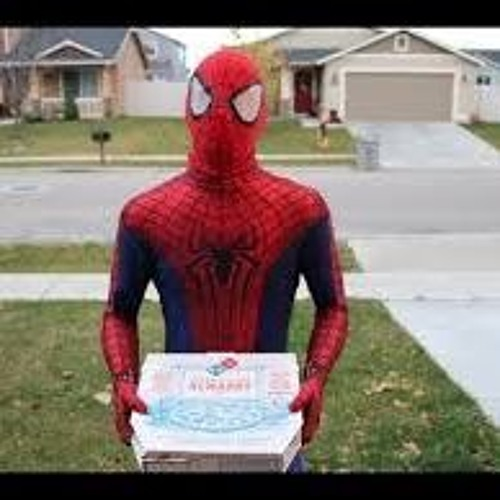 Spider-Man 2 Pizza Delivery Theme