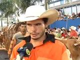 Serjão Berranteiro