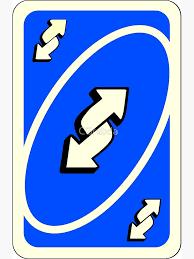 Uno Reverse Card Teh Meme Wiki Fandom