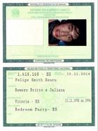 Felipe Smith Identidade