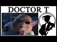 Why Has Doctor T From Boom Beach Become A Meme?