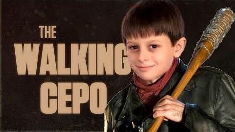 THE WALKING CEPO DE MADEIRA