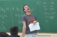 Professor Octavio