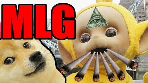 MLG Teletubbies