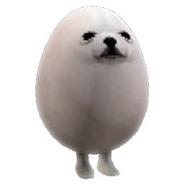 Gfx eggdog