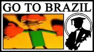 """Why """"You're Going To Brazil"""" Is TERRIFYING"""