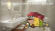 Bob-toalha