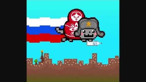 Russian Reversal