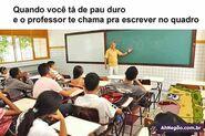 Bob-escola