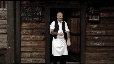 Yolanda Be Cool Vrs DCup - We No Speak Americano (Official Music Video)