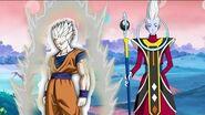 Blanco Gohan (Super Saiyan White) Full Theme - Dragon Ball Super