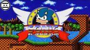 Sonic El Jeshejojo Sin Censura