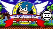 Sonic - El Jeshejojo (-NEGAS)