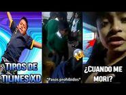 FILTRAN UN VIDEO DEL CHIBOLO MEEPO - 9 TIPOS DE TILINES (CHIBOLOS MEEPOS)