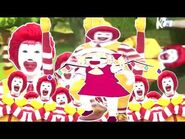 -YTPMV- Song for Ronald