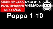 Poppa Peg (Parodia) CAPÍTULOS 1 - 10 (-NEGAS)