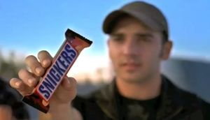 """Snickers """"Hungry?"""" Commercials"""